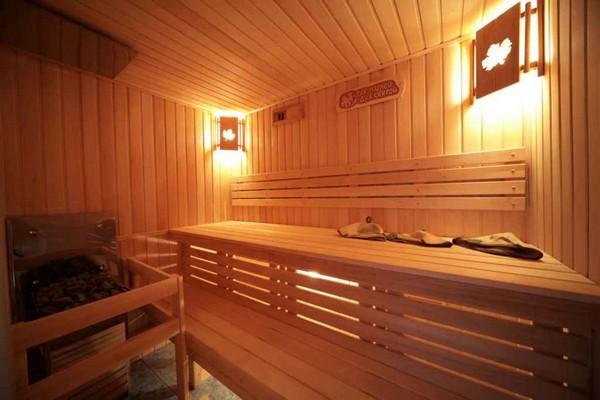sauna saint nazaire temse